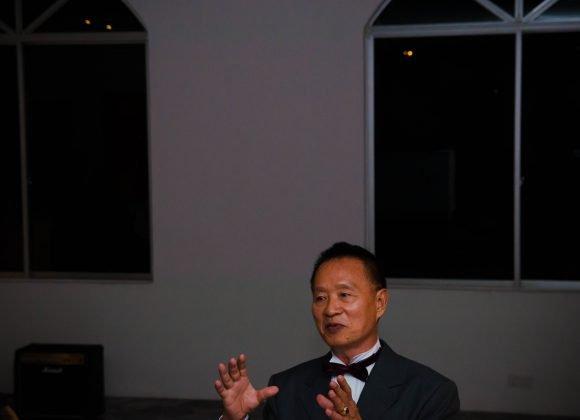 Lim Kim Hai